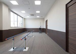 なごみの郷-機能訓練室